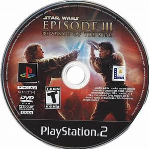 Star Wars 3 Revenge Of The Sith Game Ps2 Cheats Vienoke