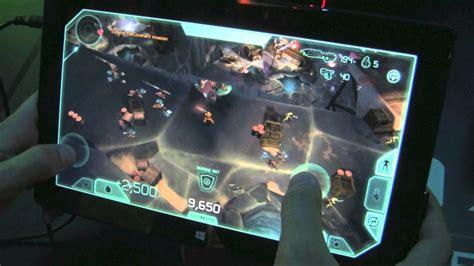 E3 2013 Halo Spartan Assault Youtube