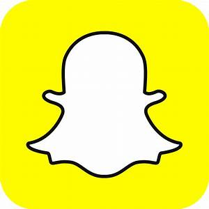 Snapchat – Logos Download