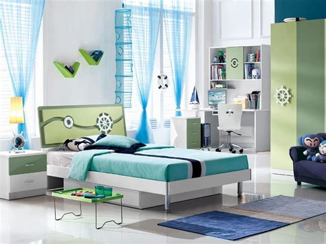 China Kids Bedroom Furniture (mzl8080#)  China Kids Bed