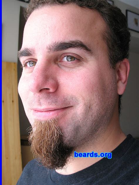 Chin Curtain Vs Beard by Dave Dave With The Chin Curtain Beards Org Beard Galleries