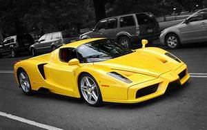 Ferrari Enzo Car Wallpapers - One of The Most Expensive ...