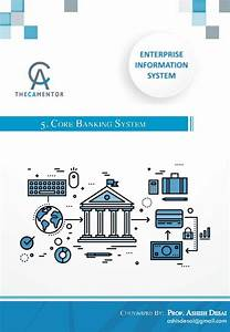 5  Core Banking System