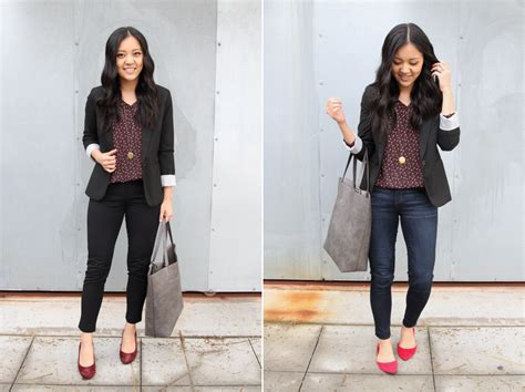 What Is Business Casual Style + Easy Business Casual