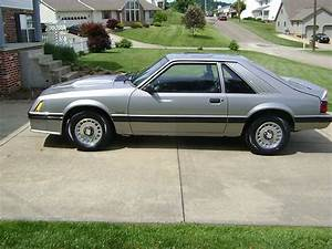 Sell used 1982 Mustang GT in Barboursville, West Virginia, United States