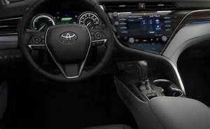 2021 Toyota Camry Se Interior Changes  Coming Out