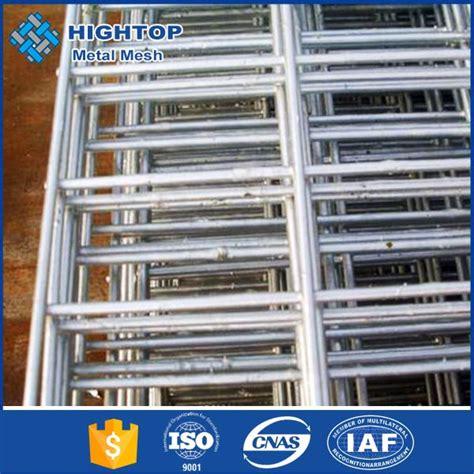 welded mesh wire corral cost panels description