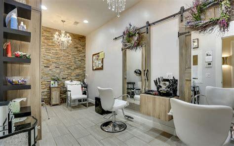 Beauty Salon Treatments