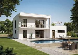 Häuser Für Singles : bauhaus novum von kern haus 2 platz traumhauspreis 2012 ~ Sanjose-hotels-ca.com Haus und Dekorationen