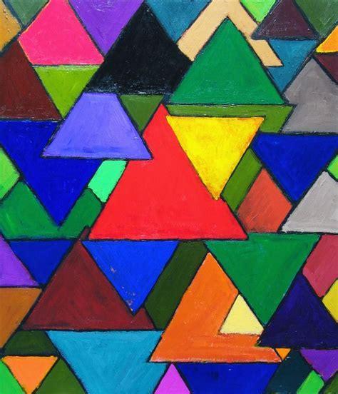 blankets lovely geometric pattern  add color
