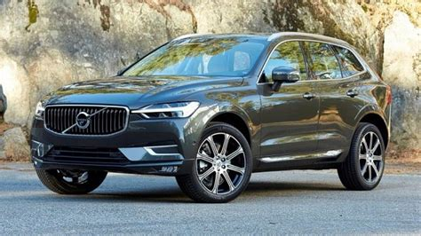 volvo xc specs  review car release