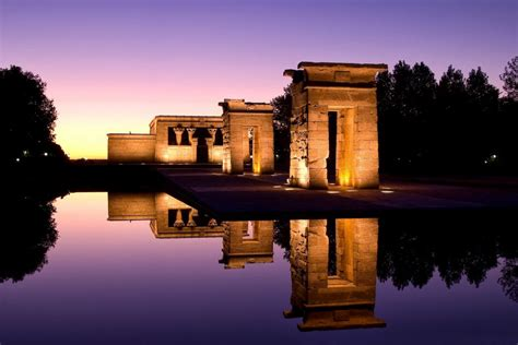 The Five Most Beautiful Places In Spain By Night Viaja