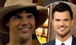Taylor Lautner talks about Adam Sandler's Netflix movie ...