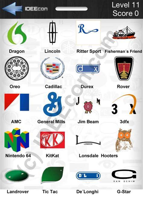 logo quiz app level 11 12 13 14 15 l 246 sungen f 252 r iphone ipad ipod app von symblcrowd