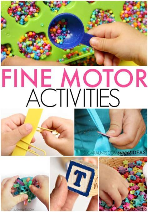 the ot toolbox motor skills 217   fine motor activities