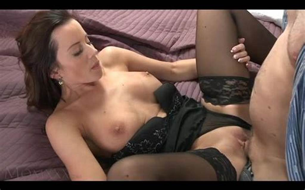 #Dark #Haired #Milf #Fuck