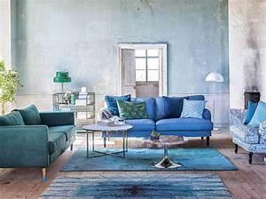 Deco Pour Salon : 50 id es d co pour le salon elle d coration ~ Premium-room.com Idées de Décoration
