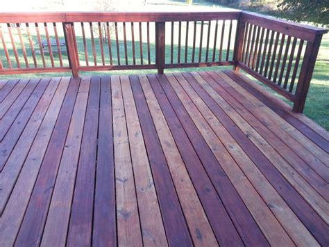 images  decks stains  pinterest deck
