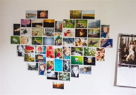Fotowände Selbst Gestalten by Pictures On The Wall Coralinart