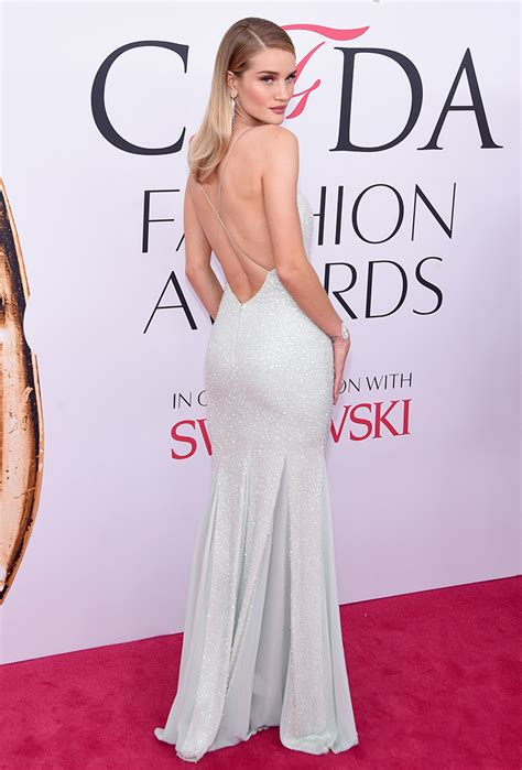 The Cfda Awards Red Carpet See All Best Looks