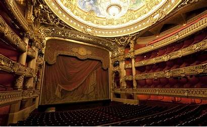 Theatre Theater Opera Pixelstalk Auditorium 1920 Wallpapersafari