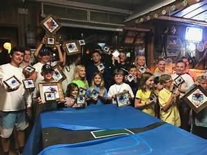 52nd Annual Islamorada Junior Sailfish Tournament Results