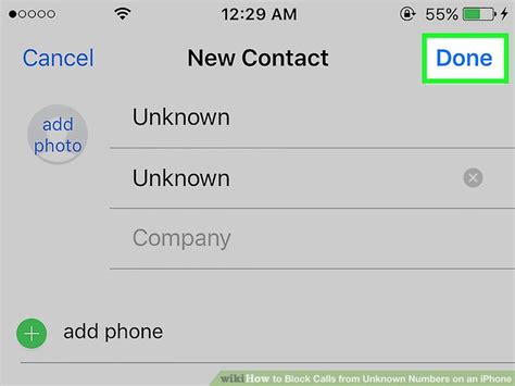 how do you block a number on iphone how to block calls from unknown numbers on an iphone