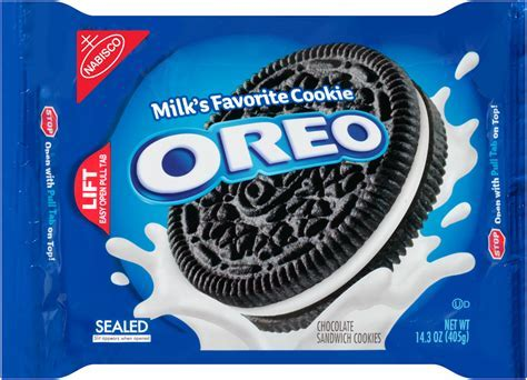 Oreo Cookies Only $0.41 at Kroger Mega Sale (Regular $2.99)