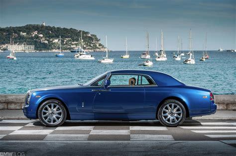Rolls-royce Phantom Declared World's Best Super-luxury Car