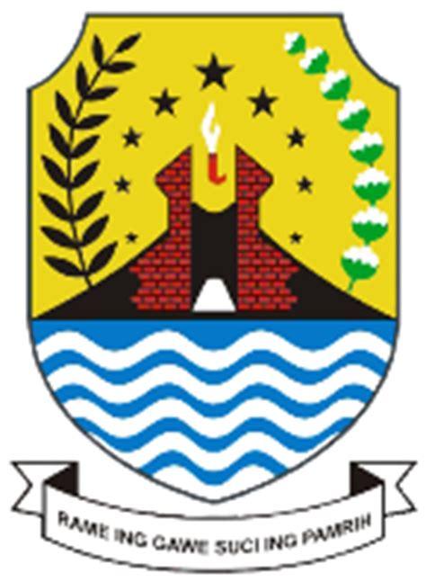 logo kabupaten cirebon gambar logo