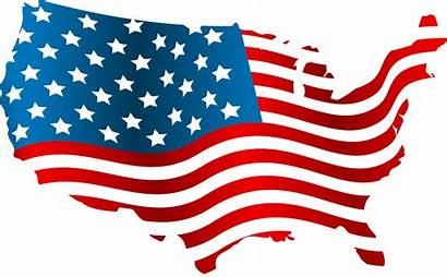 Transparent Flag Background Usa Patriotic Clipart Motorcycle