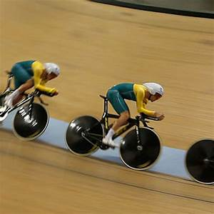 Cycling Track Gold Coast 2018 Commonwealth Games