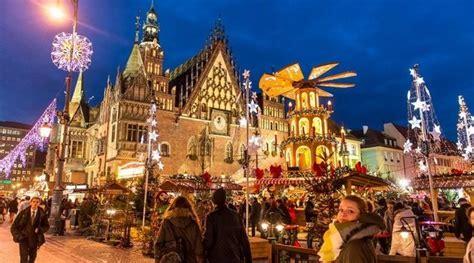 christmas market wroclaw  gowroclawpl