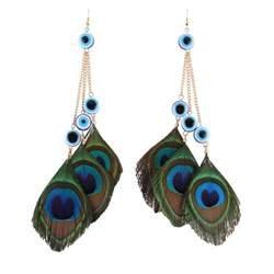 earring top of ear 9 best indian funky earrings jewellery for