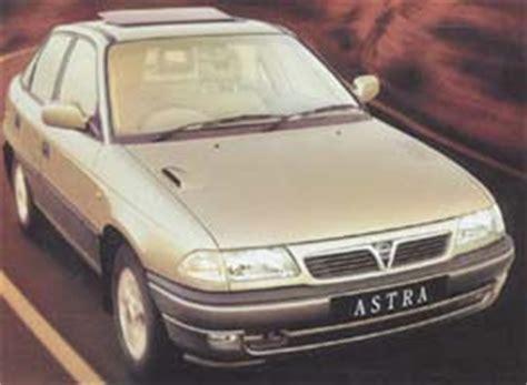 Opel India by Domain B Opel Astra