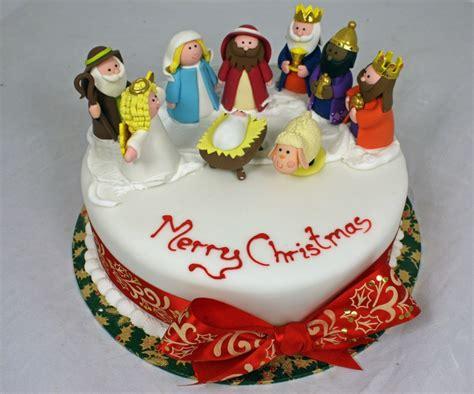 christmas cakes decoration ideas  birthday cakes