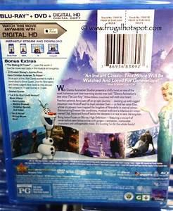 Costco Sale: Disney Frozen Blu-ray $16.49 | Frugal Hotspot