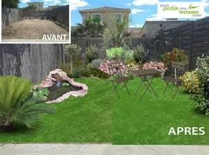 Amenager Petit Jardin Mediterraneen by Jardin M 233 Diterran 233 En Monjardin Materrasse Com