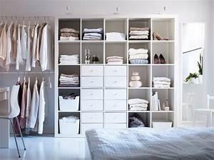 Ikea Offener Kleiderschrank : die besten 25 offener kleiderschrank ideen auf pinterest kleideraufbewahrung offen ~ Eleganceandgraceweddings.com Haus und Dekorationen