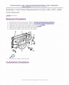 2005 Gmc Savana Service Repair Manual