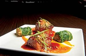 Food Review: Heritage | Food and Drink | Style Weekly ...
