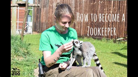 zookeeper become