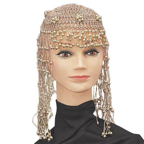 Cleopatra Beaded Headpiece - Bristol Novelty