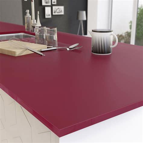 mati鑽e plan de travail cuisine plan de travail violet 28 images acheter une cuisine design en laque 224 bordeaux acr cuisines combettes trouvez votre mati 232 re granit gr