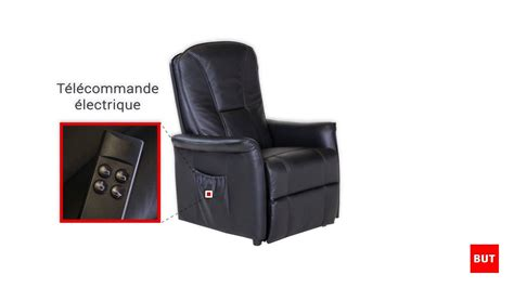 fauteuil relax 233 lectrique celeste but youtube