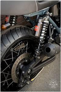Racing Caf U00e8  Kawasaki Zrx 1200 Monkee  26 By Wrenchmonkees