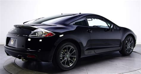 2012 Mitsubishi Eclipse Se Final Model Review