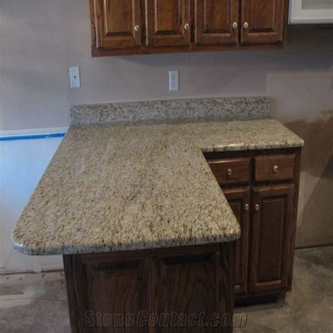 Giallo Ornamental Granite Countertop,Brazil Granite Bar