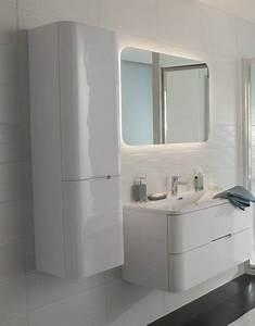 Meuble Salle Bain Castorama : meubles cooke lewis ghost castorama bathroom pinterest salle de bain salle et meuble ~ Melissatoandfro.com Idées de Décoration