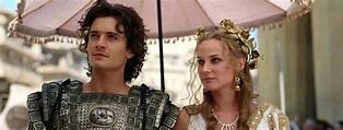 Troy | Film Review | Slant Magazine
